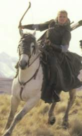 Horses in the Lord of the Rings (1/6)