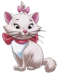 Animals in Cartoons -  Aristocats (2/5)