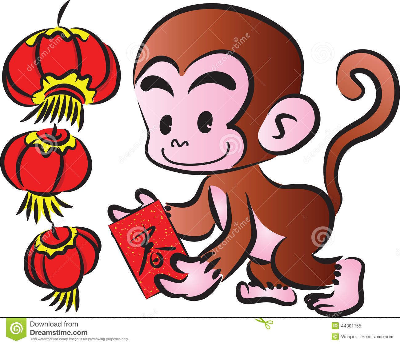 chinese new year 2016 u2013 year of the monkey fascinating animals